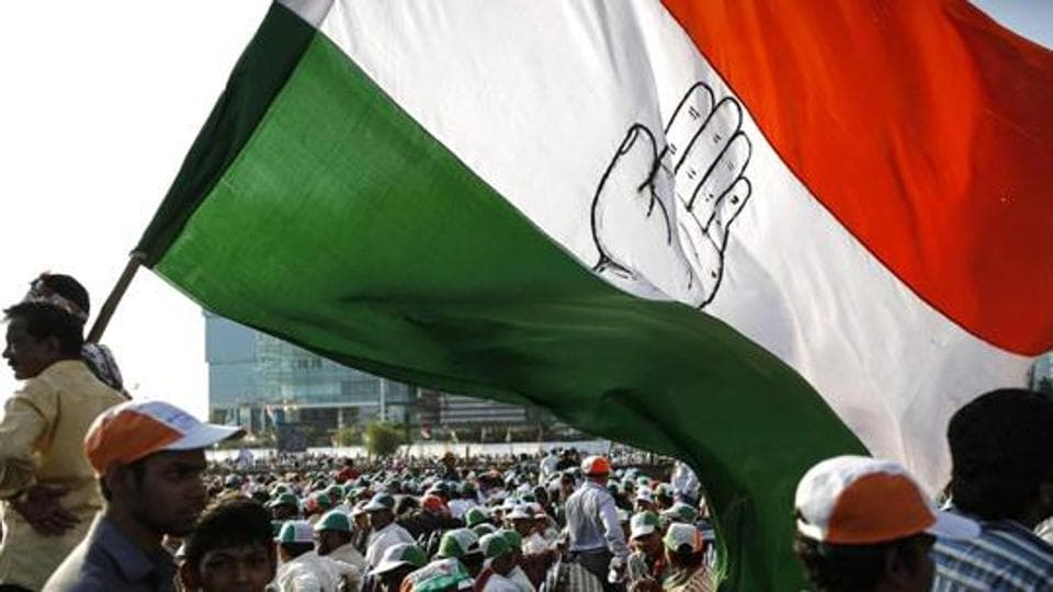 Ranchi Congress working president Irfan Ansari said that the party was ready to contest assembly election under Jharkhand Mukti Morcha.