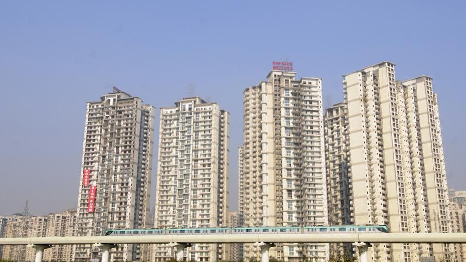 The Centre has announced  Rs 20,000 crore affordable housing package for the benefit of around 3.5 lakh home owners in the country.