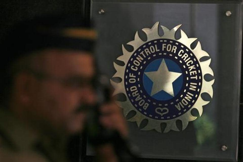 Representational image of BCCI.