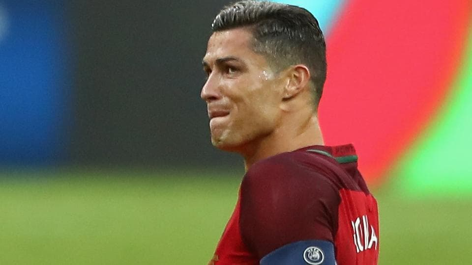 They are playing with dignity & honesty, says Ronaldo on rape allegation