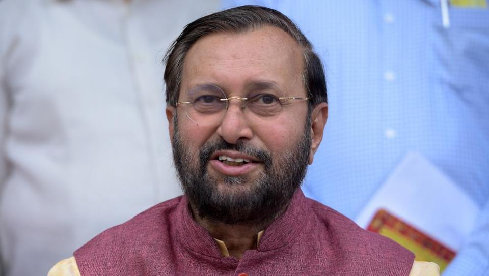 Public broadcaster Doordarshan India will soon be available overseas, union minister for information and broadcasting, Prakash Javadekar said on Monday.