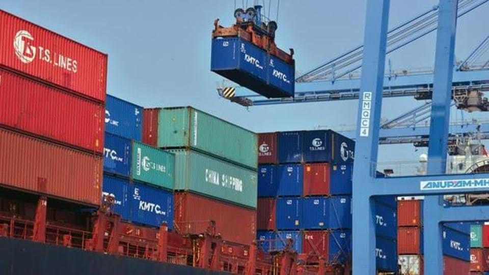 With India's exports falling for the second time this fiscal year in August, the government has announced a new set of measures for exporters.