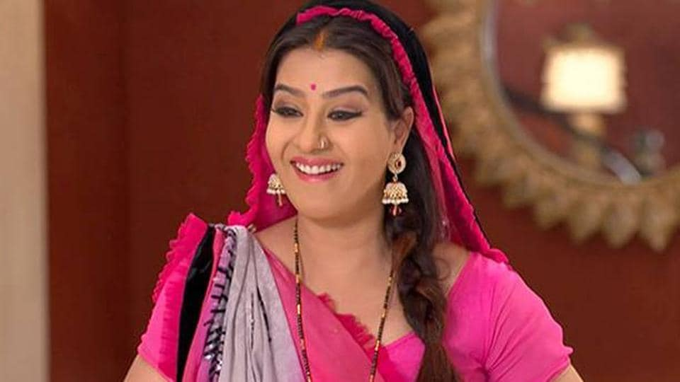 Shilpa Shinde had blamed CINTAA of not letting others work with her.