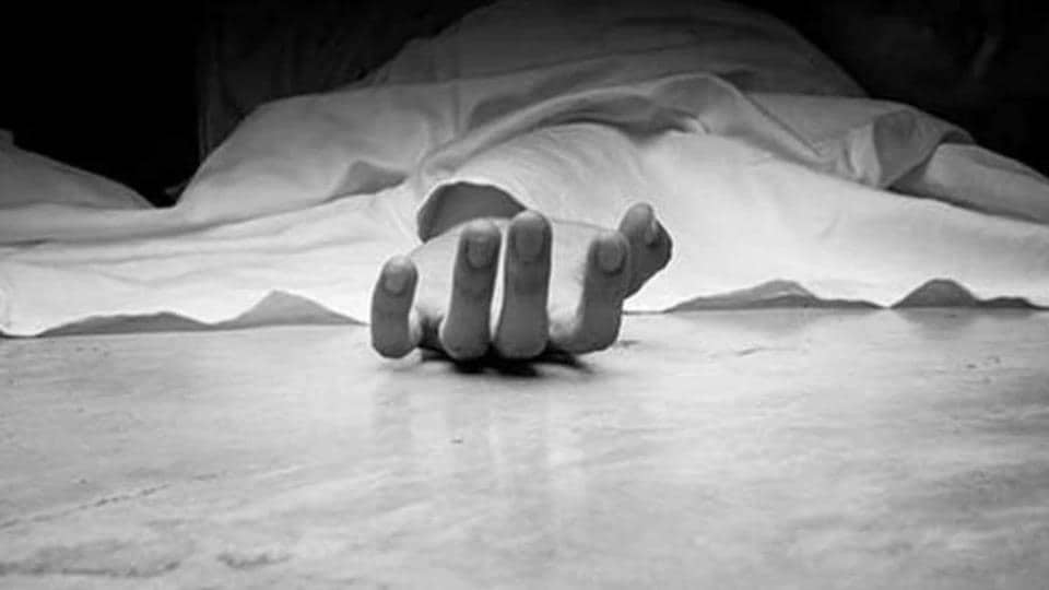 A case of rash driving and causing death by negligence was registered against the absconding truck driver. Police said they have established the ownership of the truck and will contact the owner to ascertain the identity of the man who was behind the wheels.