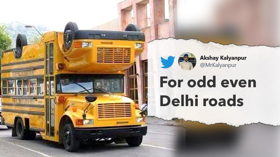 Several people dropped comments on the quirky image shared by Anand Mahindra.