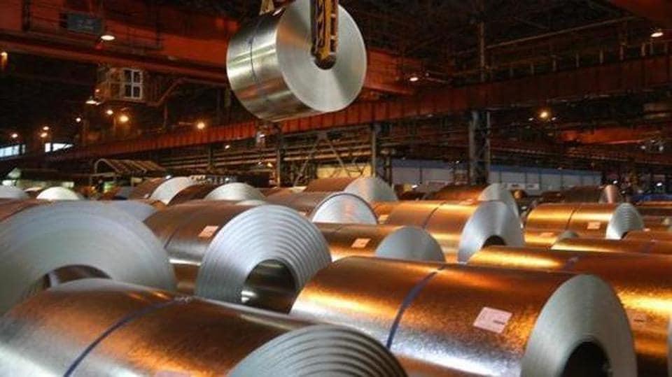 Vardhman Special Steels has steel melting capacity of 2 lakh tonnes per annum at Ludhiana.