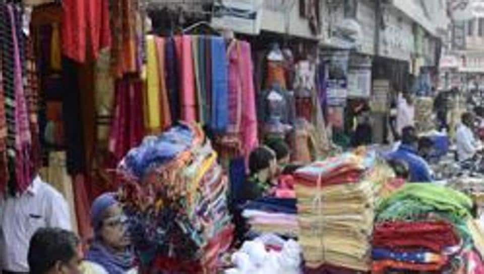 The National Association of Street Vendors of India (NASVI) on Tuesday said around 300 vendors and hawkers have been removed from the Jama Masjid area of Old Delhi