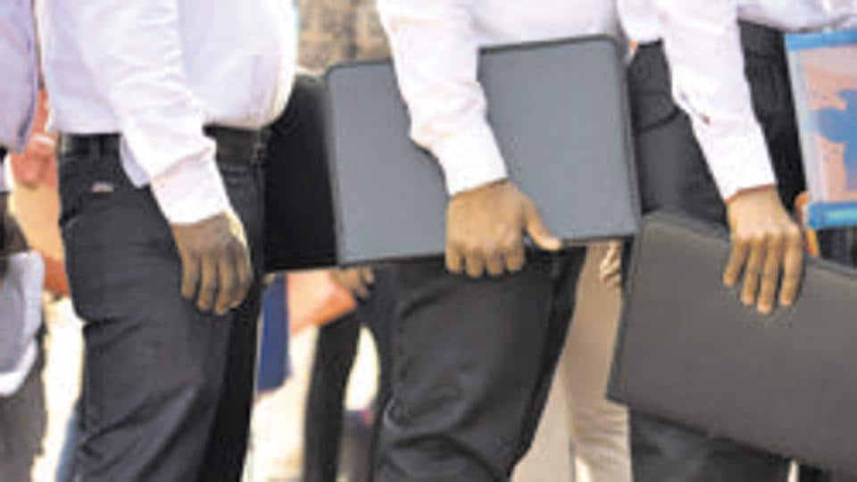 Rajasthan is considering a proposal to provide 75% reservation in private sector jobs for local residents. (Representative Image)