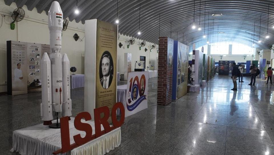 The Indian Space Research Organisation (ISRO) on Tuesday inked MoUs with the Defence Research and Development Organisation (DRDO) for development of human centric systems for the Gaganyaan project