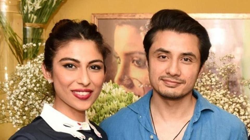 Ali Zafar has earlier denied allegations of sexual misconduct levelled by Meesha Shafi.