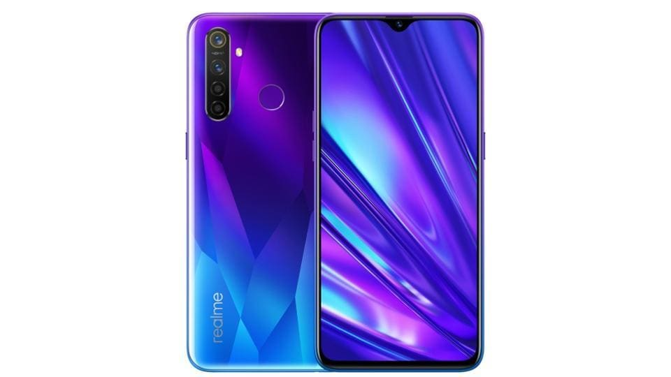 Top offers on Realme 5 Pro
