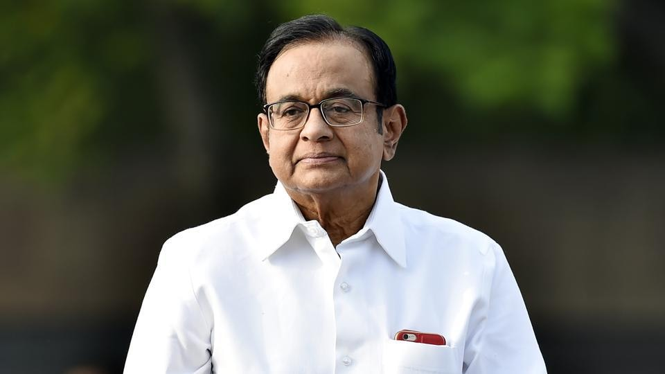 Chidambaram also urged TNCC president K S Alagirii to ask all Congress workers to join a protest announced by the DMK on September 20 to oppose the imposition of Hindi.