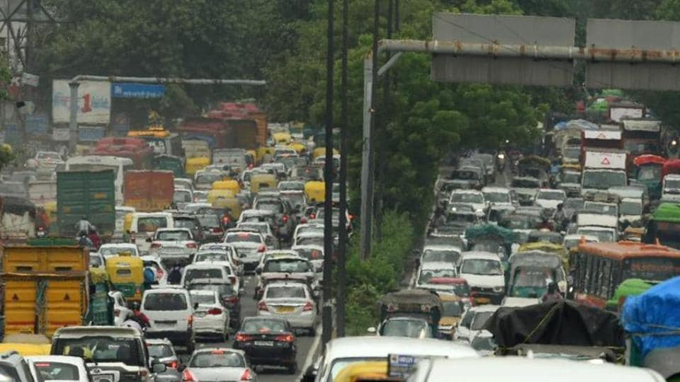 The study found a 13%overall increase in seat-belt compliance. On the Mumbai-Pune expressway, there was an 82% violation of the same rule before the Act came into effect.