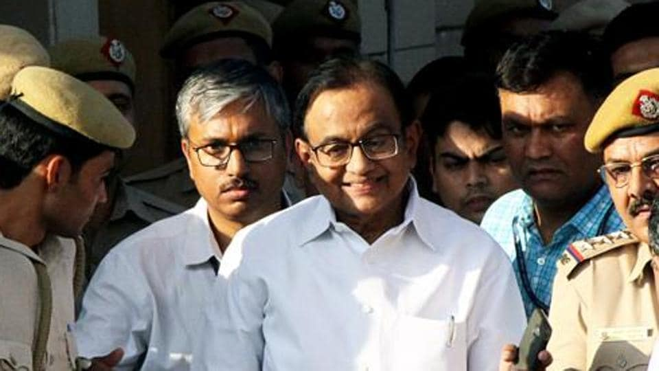 All cases under Aircel Maxis deal transferred from special judge OP Saini to additional sessions judge Ajay Kumar Kuhar, who is currently trying former Union minister P Chidambaram and his son Karti in the INX media case.