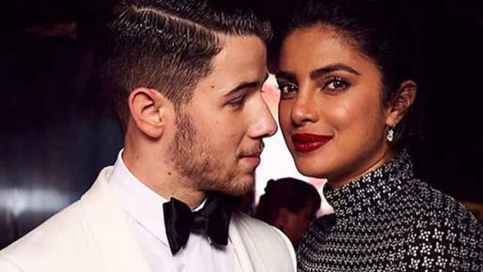 Priyanka Chopra and Nick Jonas have babies on their mind.