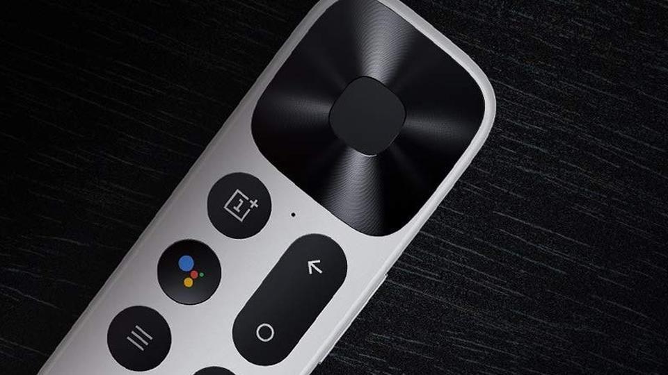 OnePlus TVto launch in India soon