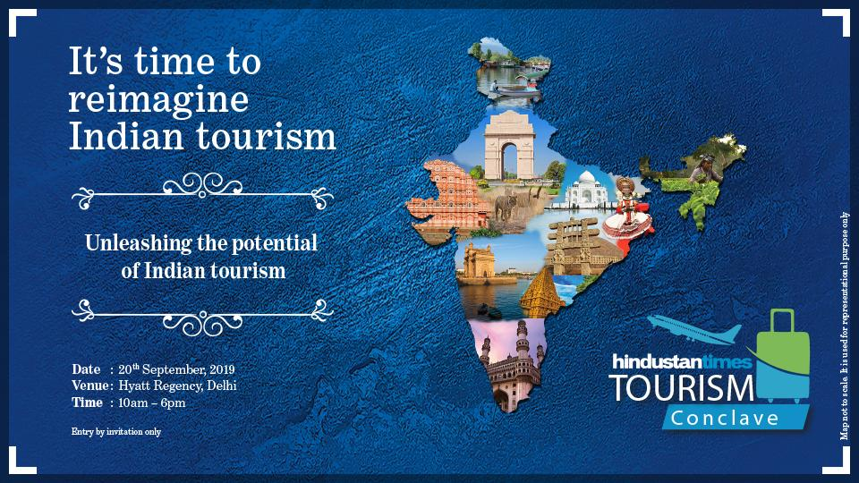 The HT Tourism Conclave is set to take place on Friday, September 20.