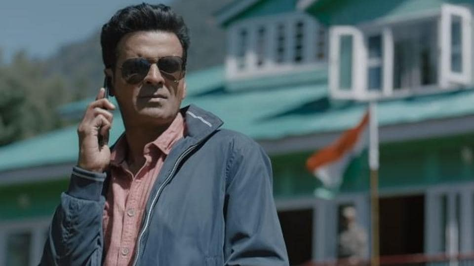 The Family Man review: Manoj Bajpayee is dependably strong in the new Amazon Prime Video show.