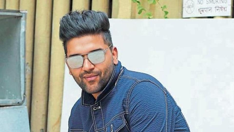 While in Milan, Guru Randhawa plans on doing some fun street shoots and hopes to have a blast.