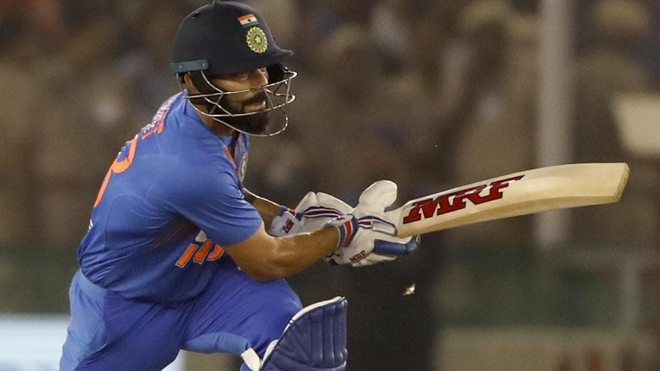 India Vs South Africa 2nd T20i Highlights Virat Kohli