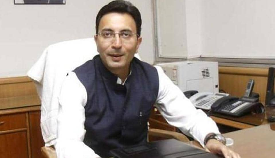 Jitin Prasada, on September 1, had asked the government to bring in a law to check the rising population in the country.