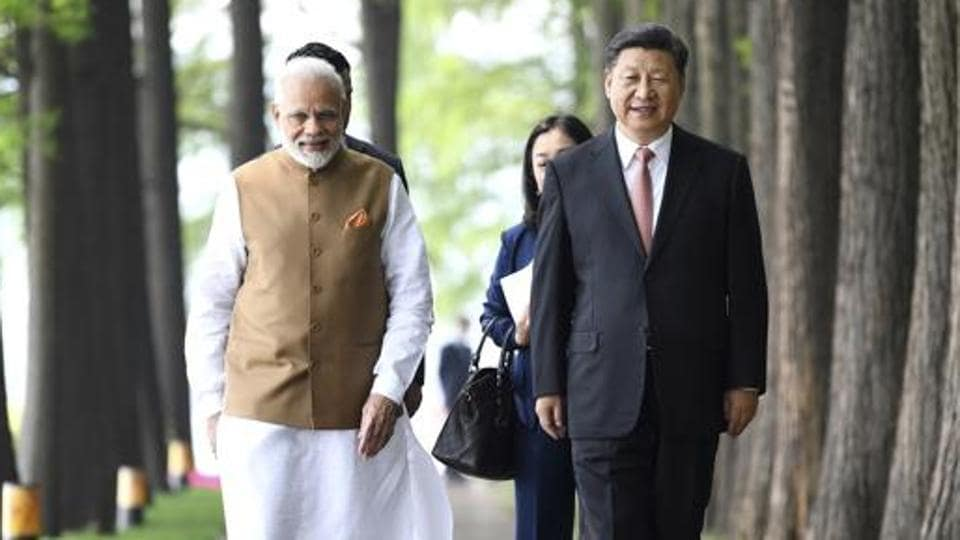 "The situation in Kashmir might not be a ""major topic"" of discussion during the upcoming informal summit between Prime Minister Narendra Modi and President Xi Jinping in India next month"