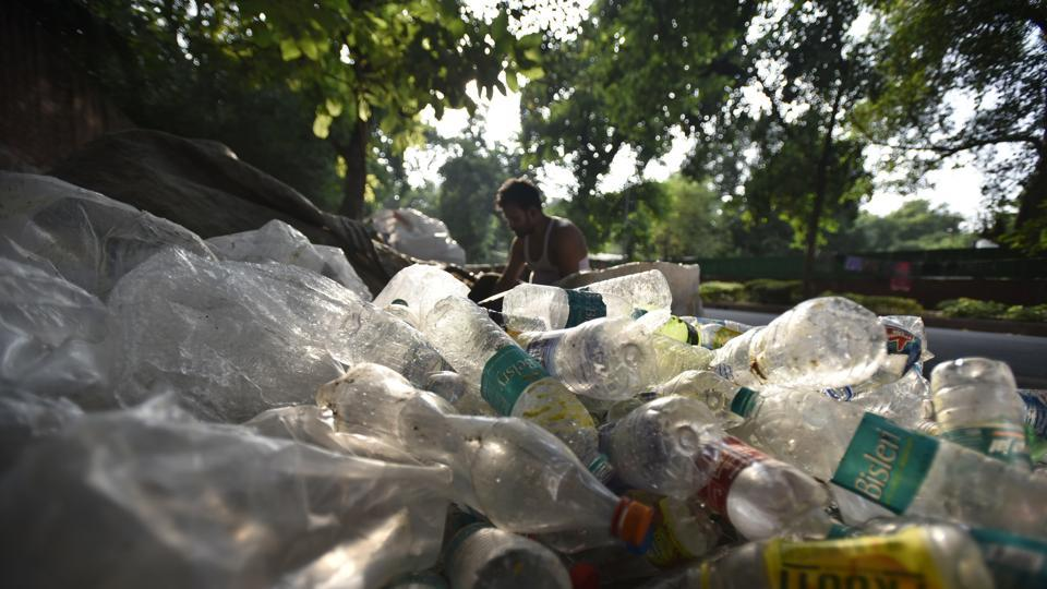 """Disposable plastics which have the """"lowest recyclability"""" and """"highest harm factor"""", meaning they are the least biodegradable and with the lowest possibility of being re-converted, are likely to be banished first."""