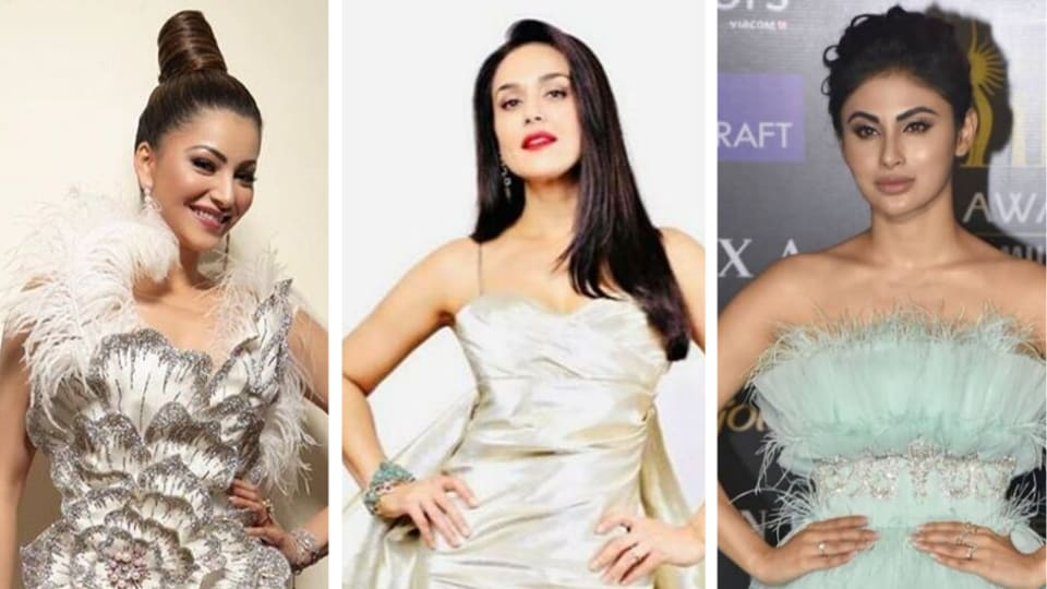 It was a starry night, and the fashion quotient was sky high. Though many stars managed to stun us with their sartorial choices, plenty others made unforgivable faux pas that we just can't ignore.