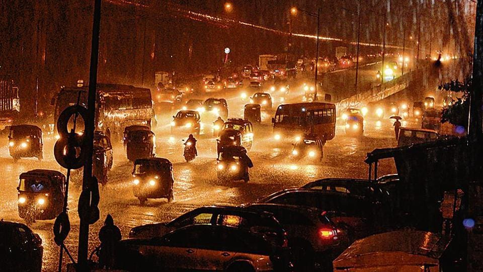 Last year, Mumbai had recorded only 73.1mm rain, which was the lowest rainfall for September in 27 years. However, after 1954, the city had only surpassed the 900mm mark in 1993 (904.6mm).