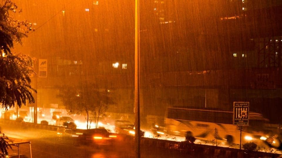 This monsoon continued to sweep away records after the city reported its wettest September ever on Wednesday, breaking a 65-year-old record