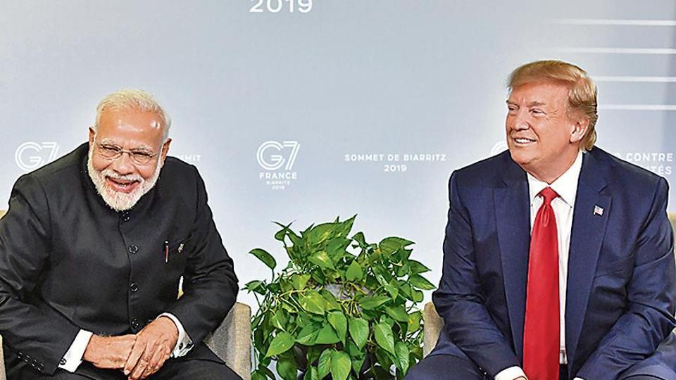 Prime Minister Narendra Modi and US President Donald Trump have addressed the Indian diaspora in Houston on September 22, the two leaders will move to New York to hold a bilateral summit.