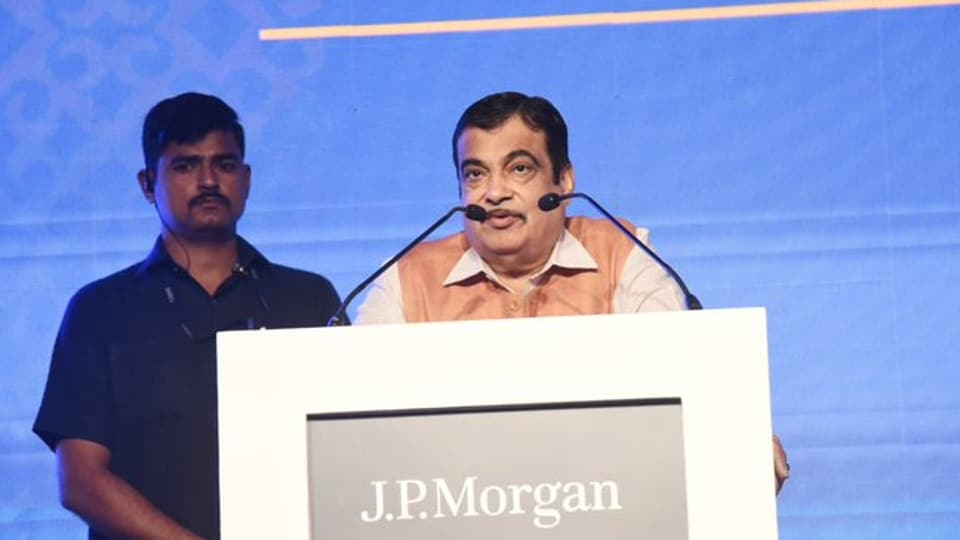 The Motor Vehicles Amendment Act, 2019 was supported by transport ministers of around 20 states, even those who have opposed the act, and was passed after a lot of consultation, Gadkari added.