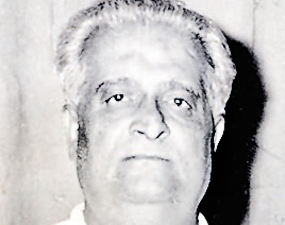 This year marks the centenary birth celebrations of Gajanan Digambar Madguḷkar, poet, lyricist, writer and actor popularly known as Ga Di Ma
