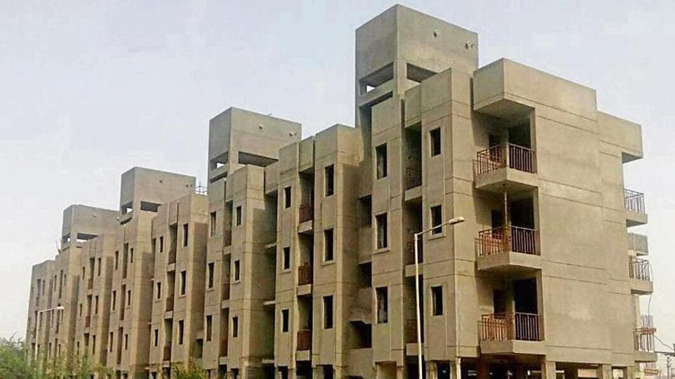 In August, the state government had increased the area available for affordable category housing from 15 acres to 30 acres per sector.