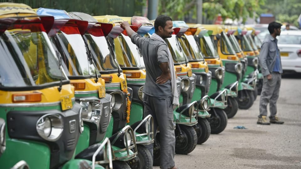 Cluster, private buses, auto-rickshaws, a section of app-based cabs, trucks, grameen sevas and school vans will be off the roads on Thursday.