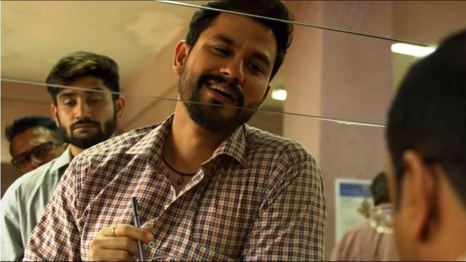 Kunal Kemmu earned a lot of praise from fans for his role in Lootcase.
