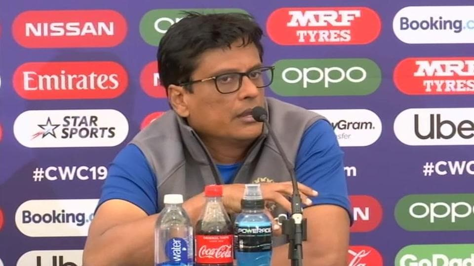 Former India trainer Shankar Basu
