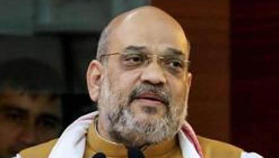 Union Home Minister Amit Shah on Friday said the Modi government was committed in making India a big manufacturing hub.