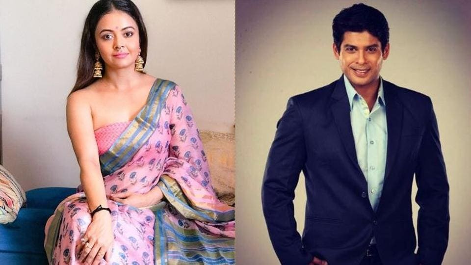 Bigg Boss 13 Devoleena Bhattacharjee Siddharth Shukla