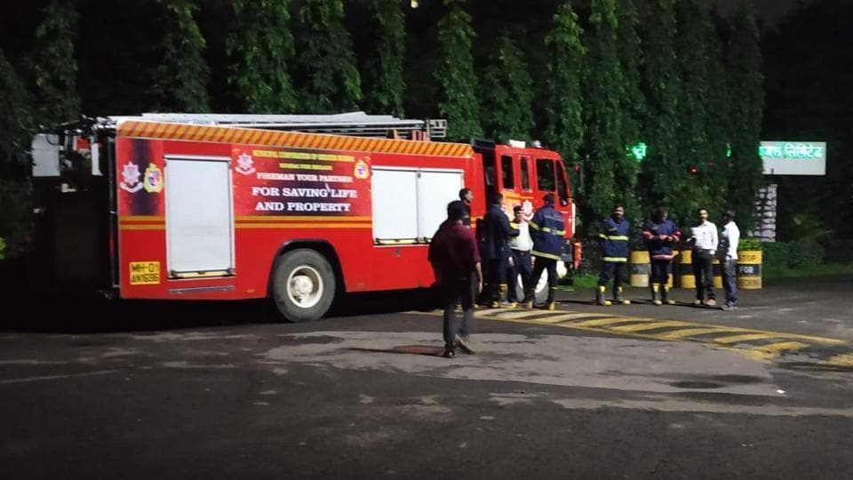 The source of the suspected gas-leak like smell that alarmed Mumbai residents on Thursday night couldn't be identified till Friday