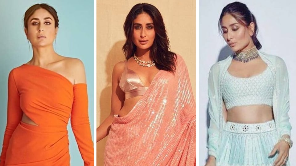 On Bebo's 39th birthday, let's appreciate the divas evolving style with some of our favourite looks that she sported.