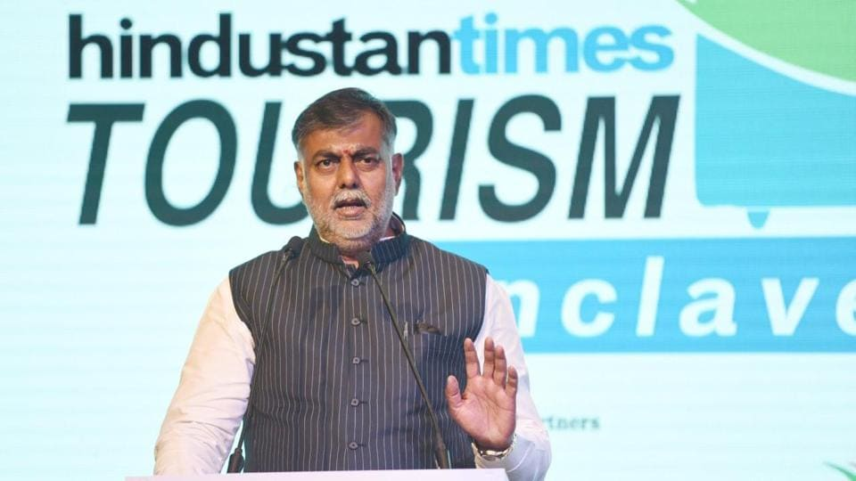 Union tourism minister Prahlad Singh Patel on Friday said the tourism sector in the country needs a change in perception more than just resources to take it forward.