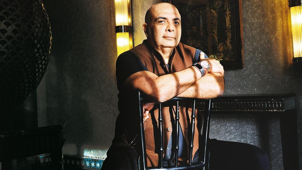 For designer Tarun Tahiliani, a perfect Sunday is more silent...with minimal interaction with anybody other than  family