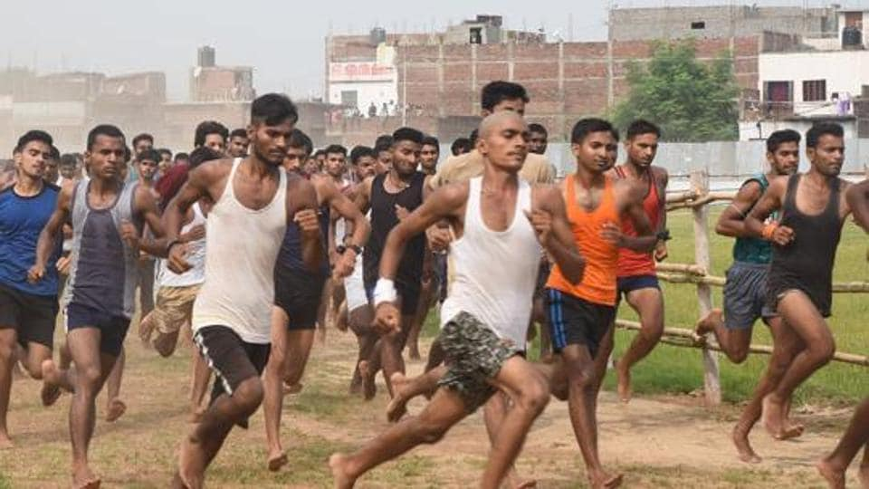 SSCGD constable physical test date