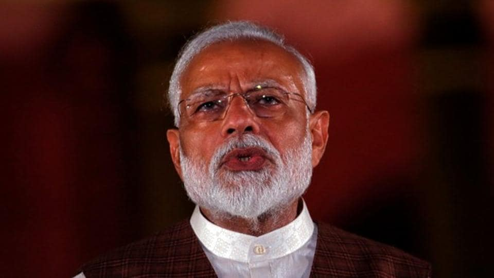 Prime Minister Narendra Modi to inaugurate a 50 KW 'Gandhi Solar Park' during his visit to UN Headquarters.