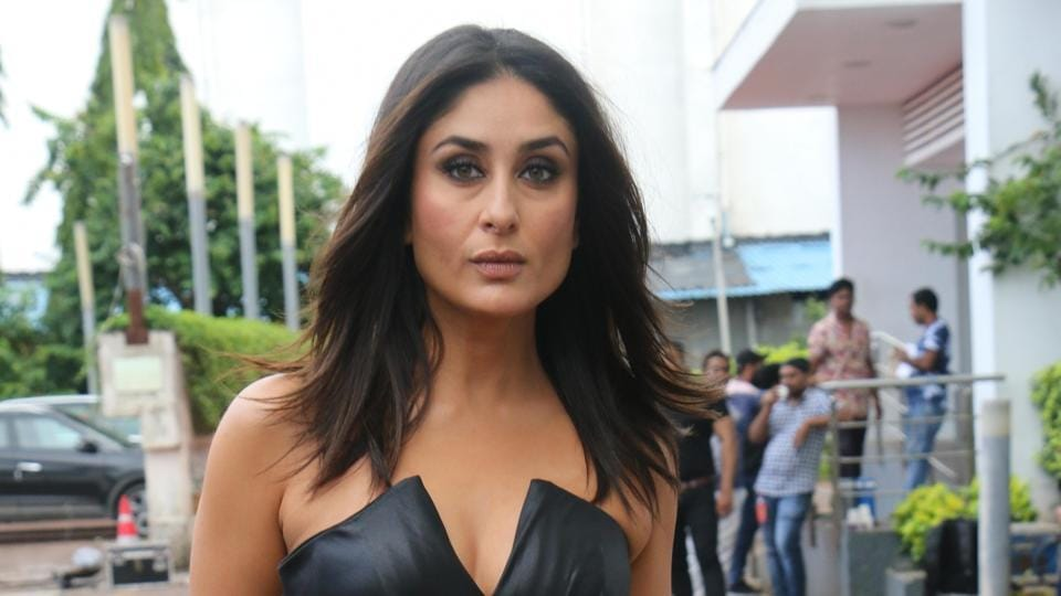 Kareena Kapoor Khan's 39th Birthday Cake Is Winning Internet (See Pics)