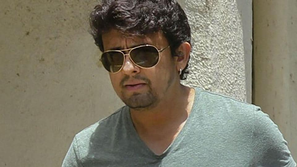 Sonu Nigam has been in Bollywood industry for almost three decades.