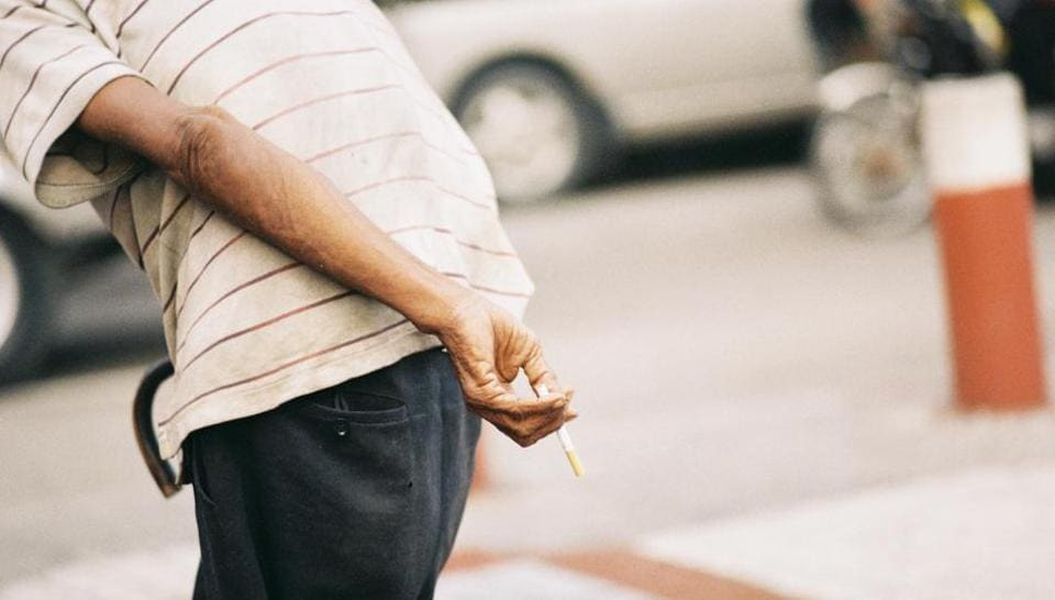 A recent study suggests that smoking abstinence doesn't greatly affect the motivation for food.
