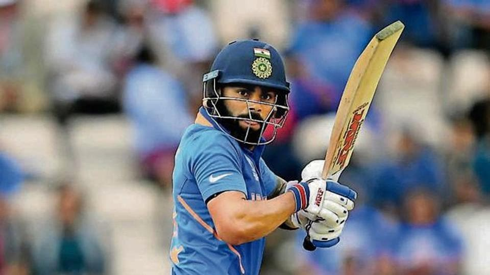 Irrespective of formats, Virat Kohli has adapted well without tinkering with his technique