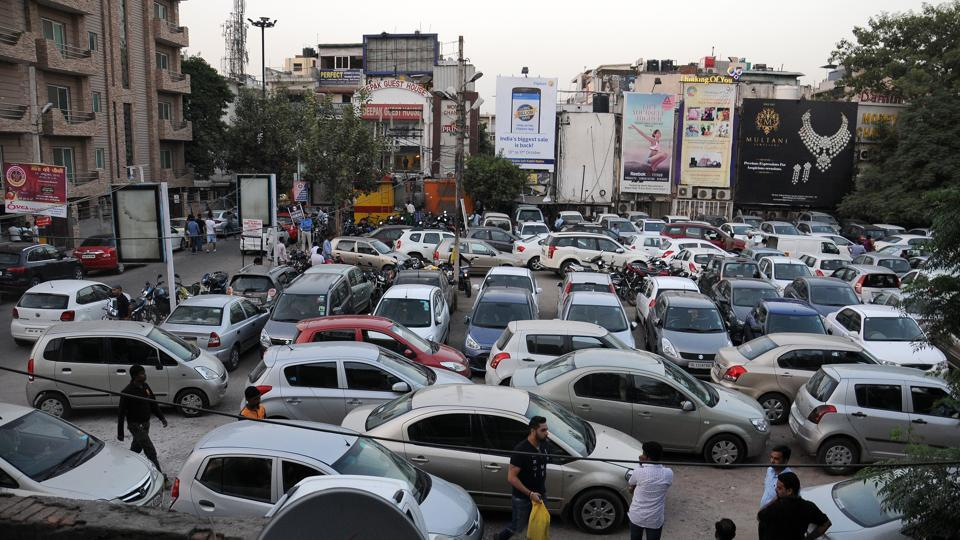 The proposals for constructing the planned parking space were passed by the standing committee of the SDMC last month. The proposal was further approved by the civic body's house on Wednesday.